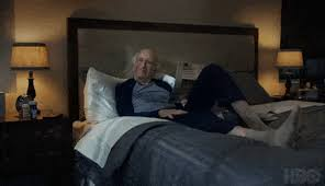 mattress king seinfeld. Eh.Meh Curb Your Enthusiasm, Curb, Larry David, HBO Mattress King Seinfeld