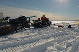 Mn Dnr Ice Thickness Chart Minnesota Ice Fishing Reports Archive February 2018