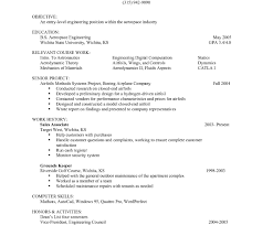 How To Make A Resume With No Work Experience Resume How To Write With No Job Experience High School Tumblr For 34