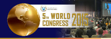 5th annual world congress global businessroundtable