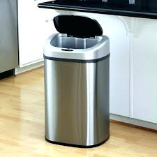 Kitchen Trash Can Ideas Awesome Design Inspiration