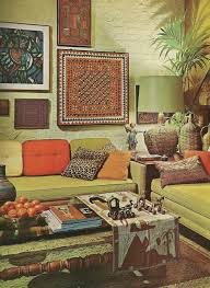 Small Picture 107 best 60s home vibes images on Pinterest Vintage interiors