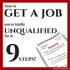 Tips For Preparing A Resume For Online Posting