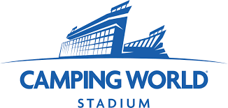 Camping World Stadium Interactive Seating Chart Camping World Stadium Orlando Tickets Schedule Seating