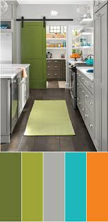 Bright Kitchen Color 17 Best Ideas About Bright Kitchen Colors On Pinterest Orange