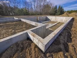 The 4 Types Of Foundation Found In HomesTypes Of House Foundations