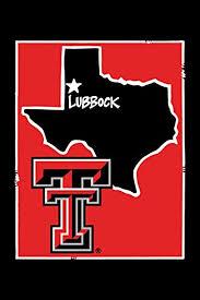 details about collegiate garden flag texas tech state