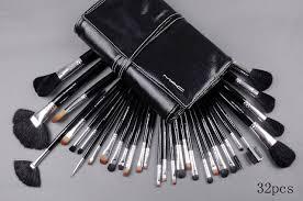 mac cosmetics brush set 32 piece brush 46 31 00 over 200