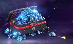 Free Fire receberá 90% de bônus em diamantes no Recarga Jogo, diz site