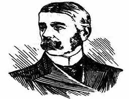 Major Henry Smith - JackTheRipper