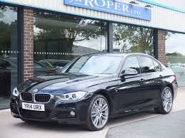 BMW 3 Series bmw 3 series advert : Used BMW 3 Series 320d xDrive M Sport (Media Pack, M Sport Plus ...
