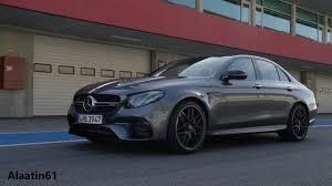 Download 2017 Mercedes-Benz E63 AMG | oumma-city.com