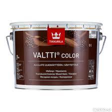 купить <b>Деревозащитный</b> состав <b>Tikkurila Valtti</b> Color 9 л в Минске ...