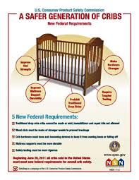 The New Crib Standard: Questions and Answers | OnSafety