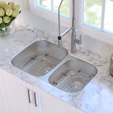 Kitchen Undermount Sink Vs Overmount Menards S Farmhouse Sink