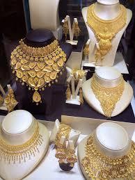 Arabic Gold Jewellery Designs Gold Zook Dubai 2014 Gold Necklace Indian Wedding Jewelry