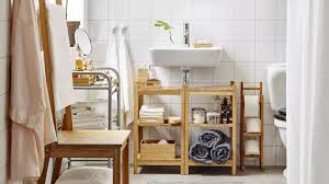Bathroom furniture ideas Basin Todo Alt Text Bathroom Ideas For Small Bathrooms Small Bathroom Design Ideas 14 Clever Ways To Stretch Your Space