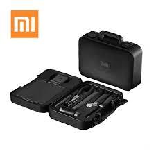 <b>Набор инструментов Xiaomi Mi</b> MIIIW Tool Storage Box MWTK01 ...