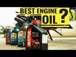 Best Engine Oil For Your Bike Best Engine Oil For City Traffic Riding Long Distance Touring