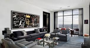 living room ideas with black sofa. living room large-size apartment furniture with beige and black sofa in inspiration ideas h