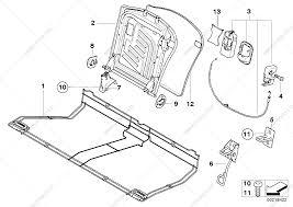 Seat rear seat frame for bmw mini clubman r55 lci cooper s rh bmwautodalys lt bmw