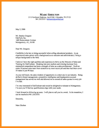 11 Example Of Sales Letter For Product Mystock Clerk