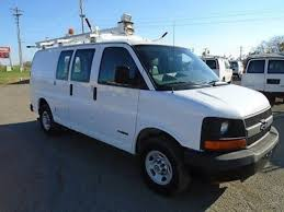 Chevrolet Express In Ohio For Sale ▷ Used Cars On Buysellsearch