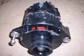 electrical systems sterndrive motors components boat parts mercruiser alternator
