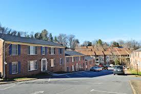 Country Kitchen Lynchburg Va Princeton Circle West Apartments Stewart Langley Properties