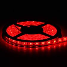 Red Led Rope Light 12v Red Led Tape Lights Bigit Karikaturize Com