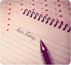 Image result for diary
