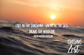 Sea Quotes Cool Our Favourite Inspiring Outdoor Adventure Quotes