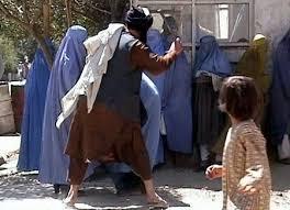Taliban treatment of women - Wikipedia