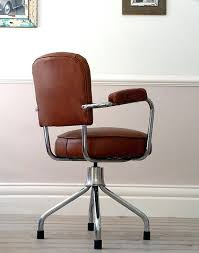 Image Taihan Vintage Office Chairs French Vintage Leather Office Chair Antique Office Chairs For Sale The Hathor Legacy Vintage Office Chairs Vintage Industrial Office Chair For Sale