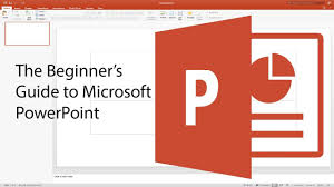 Beginners Guide To Powerpoint 2017 Tutorial Youtube