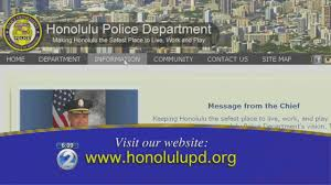 Ask Hpd How To Make A Police Report Online