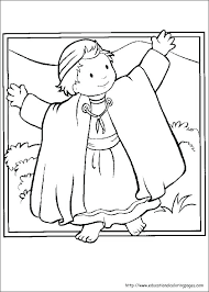 Books Of The Bible Coloring Pages Coloring Pages Detail Free