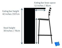 bar height table dimensions kitchen dimensions eating bar stool height standard bar height table dimensions bar height table dimensions