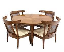 dining table and four chairs chair evashure