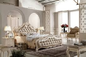 French Design Bedroom Furniture
