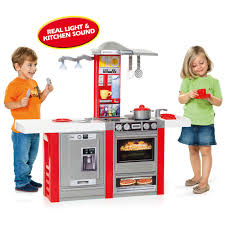 Molto Master Electronic Kitchen With Lights Molto Master Kitchen Walmart Com