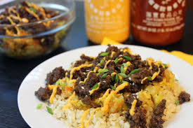 asian ground beef recipes. Exellent Recipes Sweet And Spicy Korean Ground Beef With All The Flavors Of Your  Favorite BBQ But With Asian Recipes E