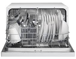 Small Dishwashers For Small Spaces Awesome Compact Countertop Dishwasher Contemporary Home