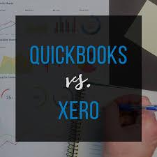Xero Vs Quickbooks Quickbooks Vs Xero Which Should You Choose