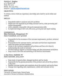 Product Consultant Resumes 10 Sample Sales Job Resume Templates Pdf Doc Free