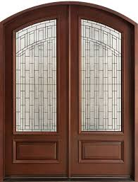 epic picture of home exterior furnishing with various double front doors engaging picture of curved