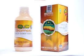 Hasil gambar untuk QnC Jelly gamat obat untuk lipoma