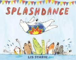 Splashdance: A Picture Book: Starin, Liz: 9780374300982: Amazon ...