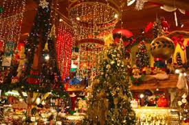Best Christmas Lights Displays in US - Places To Visit, Things To ...