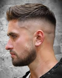 Mens Hairstyles 2019 Hair Styles In 2019 Quiff Haircut Haircuts